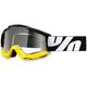 Accuri Tornado 2 Goggle w/Clear Lens - 50200-136-02