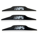 Mud Flaps for Youth Speedlab Vision System - 51023-010-03