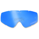 Blue Mirror GOX Single Pane Anti-Fog Lens - 067-40225