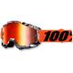 Voltaire Gray Accuri Goggle w/Red Lens - 50210-159-02