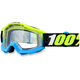 Pegagus Yellow Accuri Goggle w/Clear Lens - 50200-164-02