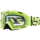 Flo Yellow/Clear Air Defence Goggles - 14594-903-NS