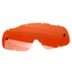 Youth Orange Air Space Replacement Lens - 09954-902-OS