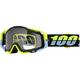 Antigua Racecraft Goggles w/Clear Lens - 50100-178-02