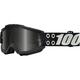 Defcon1 Accuri Goggles w/Mirror Silver Lens - 50210-174-02