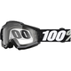 Tornado Accuri Goggles w/Clear Lens - 50200-059-02