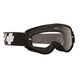 Youth Black Cadet Goggle w/Clear AFP Lens - 323347038100