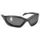 Navigator Sunglasses w/Polarized Gray Lens - 4389