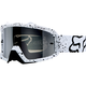 White/Black Spark Air Space Flight Goggles - 06334-913-OS