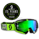 Hustle Pro Circuit/ Monster Energy Limited Edition Goggles - 251847-1043279