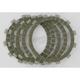 Friction Plates - F70-5200