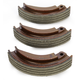Centrifugal Clutch Shoes - CK5544