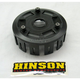 Billet Clutch Basket - H213