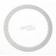 Steel Clutch Plate - 1131-0436