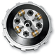 Pro Clutch Kit w/Variable Pressure Plate Assembly - 1056-0018