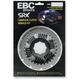 SRK Race/Sport Series Clutch Kit - SRK58