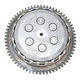 High-Performance Mechanical-Actuation Clutch - 56-5150A