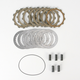 Complete Clutch Kit - AT-X101