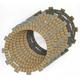 Clutch Discs - VC-2035