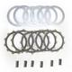 DRCF Clutch Kit - DRC274