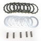 DRCF Series Clutch Kit - DRCF261