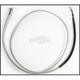 Custom Sterling Chromite II Designer Series 70 in. Hydraulic Clutch Line w/90 Degree Top Angle - 31670
