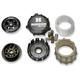 Complete Billetproof Conventional Clutch Kit - HC290