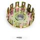 Momentum Steel Clutch Basket w/Cushions - HS494