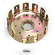 Momentum Steel Clutch Basket w/Cushions - HS363