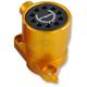 Gold Clutch Slave Cylinder - 02-00312-23