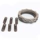Clutch Kit - DPK234