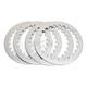 Steel Clutch Plates - 16.S11002