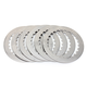 Steel Clutch Plates - 16.S12005