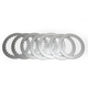 Steel Clutch Plates - 16.S13014