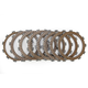 Clutch Friction Plates - 16.S13035