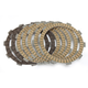 Clutch Friction Plates - 16.S21003