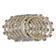 Clutch Friction Plates - 16.S22004