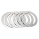 Steel Clutch Plates - 16.S22005