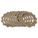 Clutch Friction Plates - 16.S24023