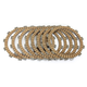 Clutch Friction Plates - 16.S24058