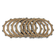 Clutch Friction Plates - 16.S33011