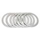 Steel Clutch Plates - 16.S33012