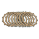 Clutch Friction Plates - 16.S33013