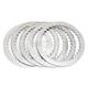 Steel Clutch Plates - 16.S41010