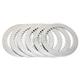 Steel Clutch Plates - 16.S42014