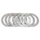 Steel Clutch Plates - 16.S42017
