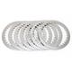 Steel Clutch Plates - 16.S43022