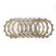 Clutch Friction Plates - 16.S43026