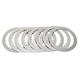 Steel Clutch Plates - 16.S54006