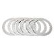 Steel Clutch Plates - 16.S54010